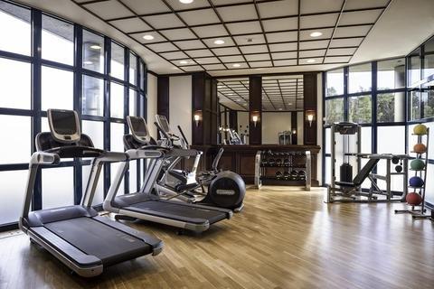 Hilton Nurnberg - фото 16
