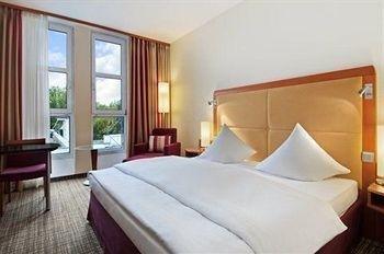 Hilton Nurnberg - фото 2