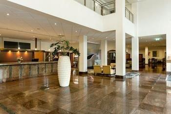 Hilton Nurnberg - фото 3
