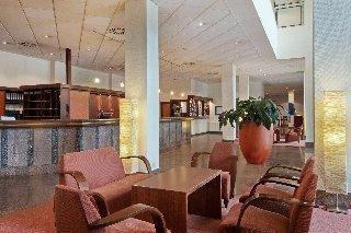 Hilton Nurnberg - фото 4