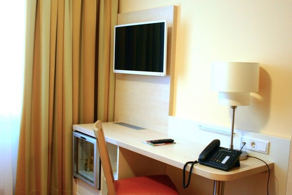 Hotel Petzengarten - фото 50