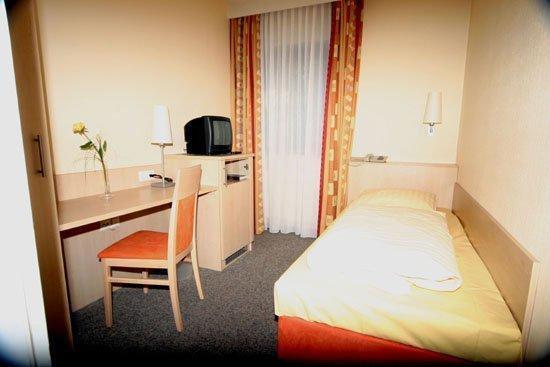 Hotel Petzengarten - фото 1