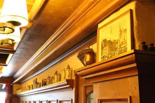 Hotel Petzengarten - фото 13