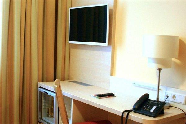 Hotel Petzengarten - фото 16