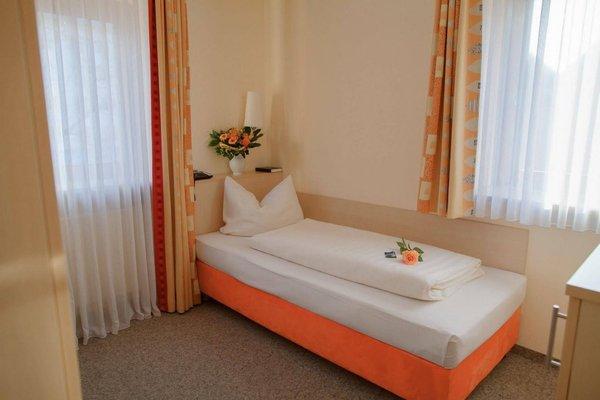Hotel Petzengarten - фото 2