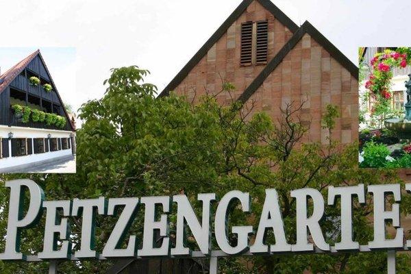 Hotel Petzengarten - фото 22