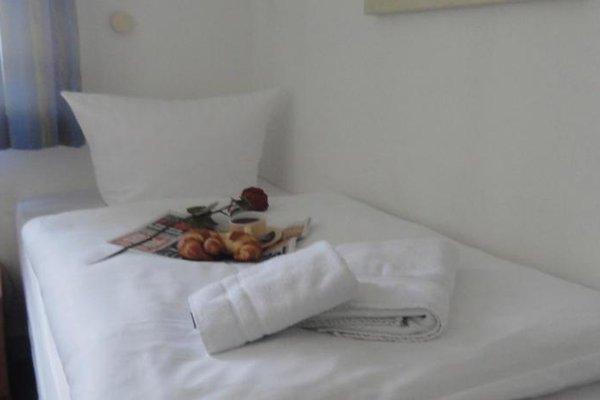Hotel Amira - фото 0