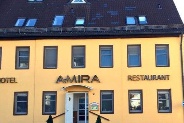 Hotel Amira - фото 12