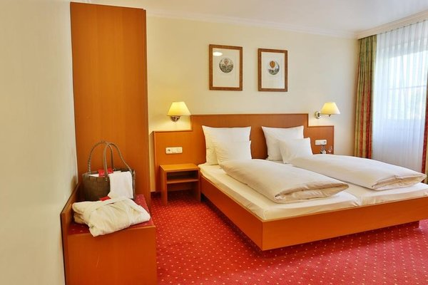 Landgasthof Hotel Gentner - фото 1