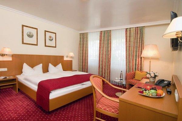 Landgasthof Hotel Gentner - фото 2