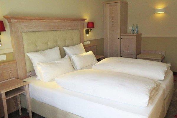 Landgasthof Hotel Gentner - фото 3