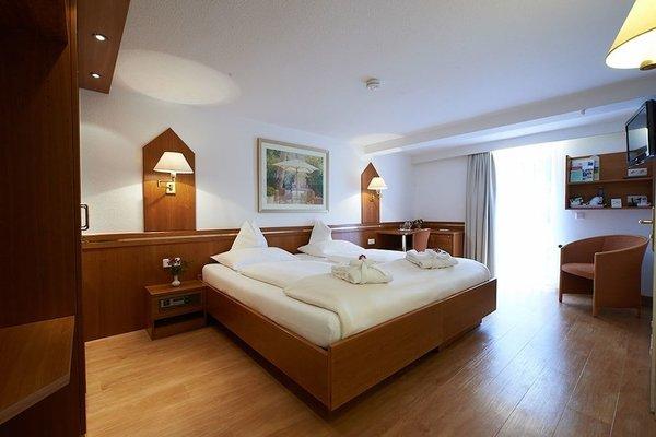 Hotel Klughardt - фото 1