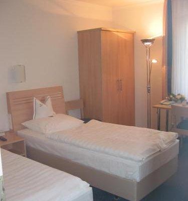 Hotel Klughardt - фото 3