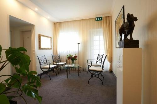 Hotel Klughardt - фото 4