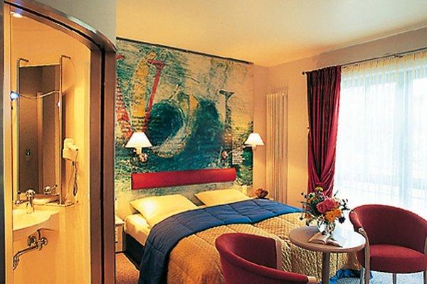 Romantik Hotel Gasthaus Rottner - фото 1