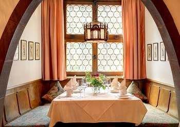 Romantik Hotel Gasthaus Rottner - фото 11