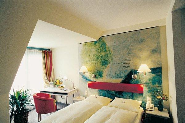 Romantik Hotel Gasthaus Rottner - фото 2
