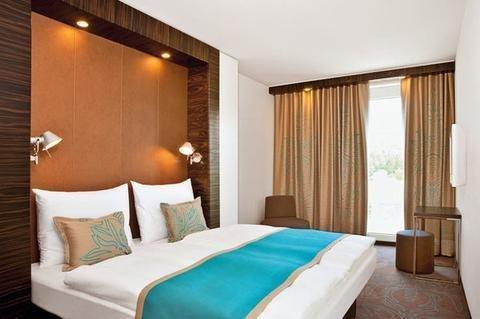 Motel One Nurnberg-City - фото 1