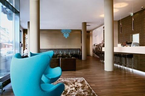 Motel One Nurnberg-City - фото 3