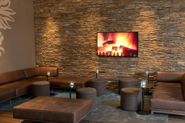 Motel One Nurnberg-City - фото 4