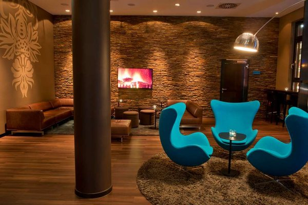 Motel One Nurnberg-City - фото 5