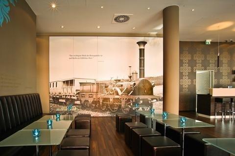Motel One Nurnberg-City - фото 9