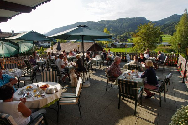 Hotel Lipeter & Bergheimat - фото 17