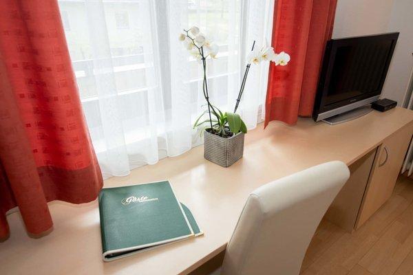 Hotel Lipeter & Bergheimat - фото 5