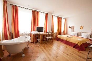 Hotel Drei Raben - фото 1