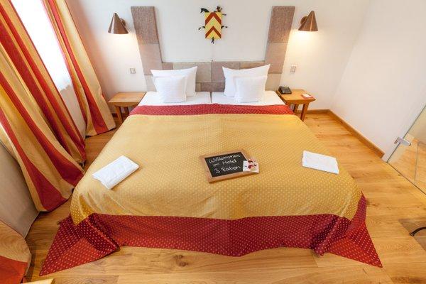 Hotel Drei Raben - фото 4