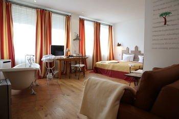 Hotel Drei Raben - фото 6
