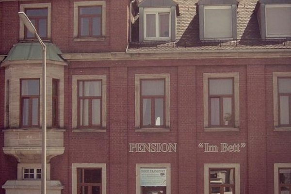 Pension Im Bett - фото 22