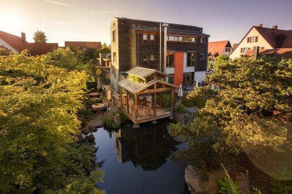 Hotel Schindlerhof - фото 20