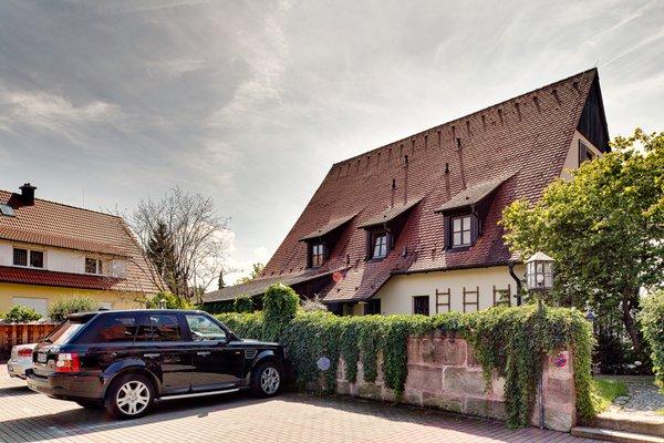 Hotel Schindlerhof - фото 21
