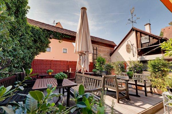 Hotel Schindlerhof - фото 22