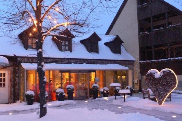 Hotel Schindlerhof - фото 23