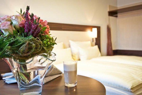 Hotel Westend - фото 1
