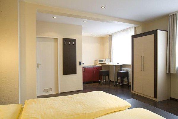 Hotel Westend - фото 3