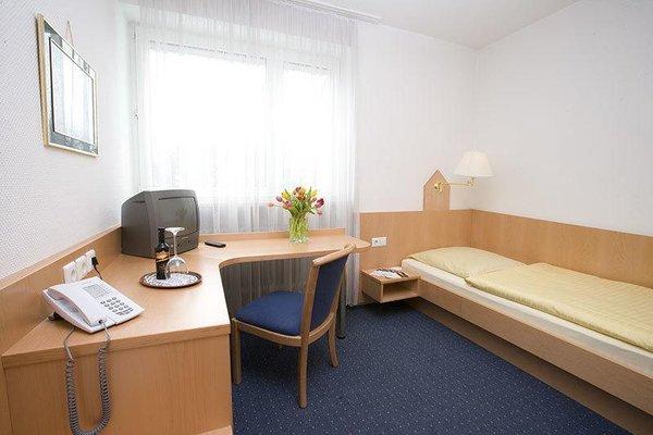 Hotel Westend - фото 7