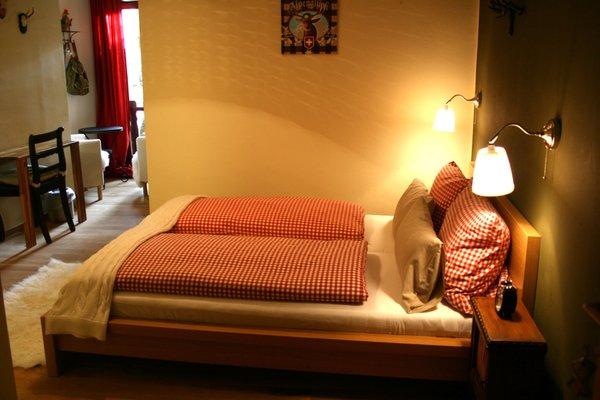 Landgasthof Hofener Garten - фото 50