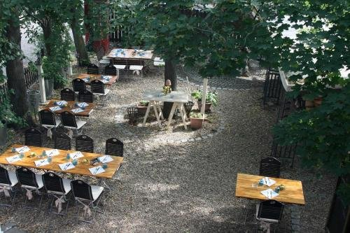 Landgasthof Hofener Garten - фото 21