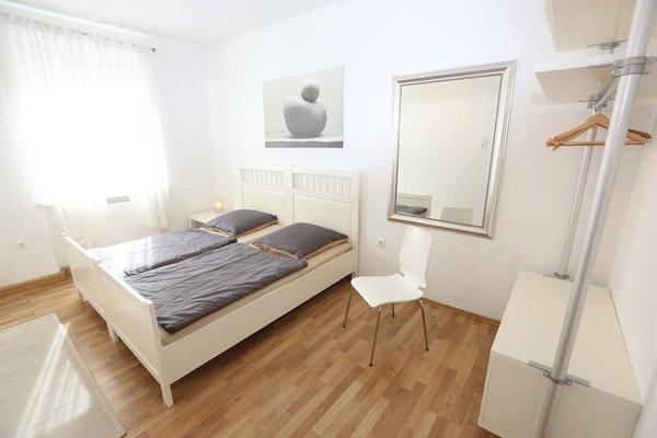 Apartments Thommen - фото 1