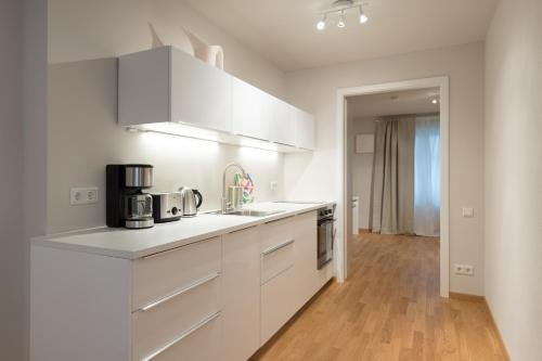 Apartments Thommen - фото 20