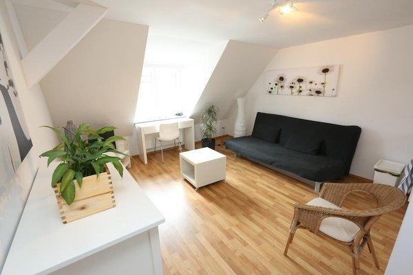 Apartments Thommen - фото 7
