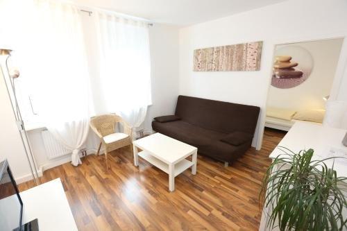Apartments Thommen - фото 8