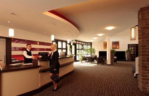 Park-Hotel Numbrecht - фото 11