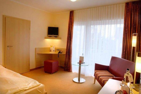 Park-Hotel Numbrecht - фото 2