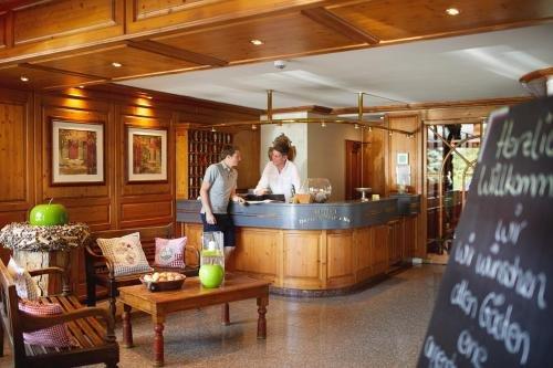 Hotel Derichsweiler Hof - фото 14