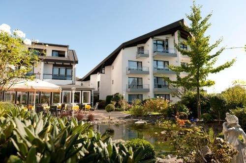 Hotel Derichsweiler Hof - фото 23
