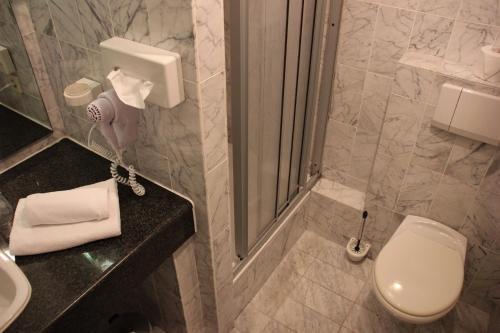 Hotel Nordic - фото 10